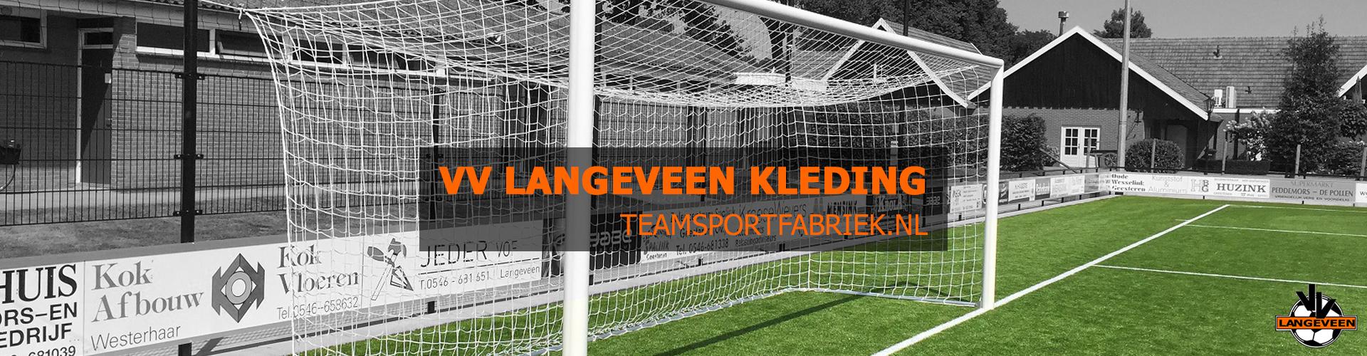 Voetbalvereniging Langeveen